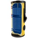Бак накопительный косвенного нагрева двухконтурный на 1000 литров АТМОСФЕРА G-1002
