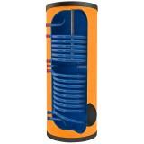 Бак накопительный косвенного нагрева двухконтурный на 300 литров АТМОСФЕРА TRM-302